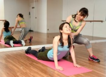 フェミニントレーニング