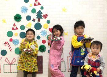 豊かな心を育てる親子のキッズアート教室